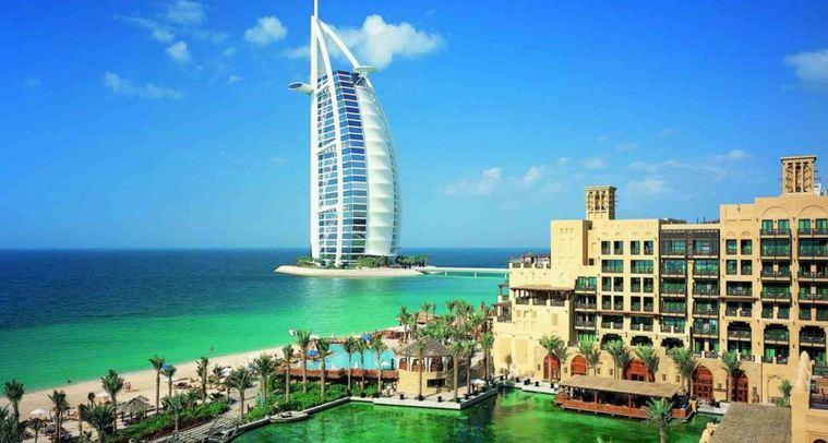 دانلود پاورپوینت بررسی توسعه در دوبی
