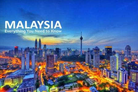 دانلود پاورپوینت آشنایی با کشور مالزی