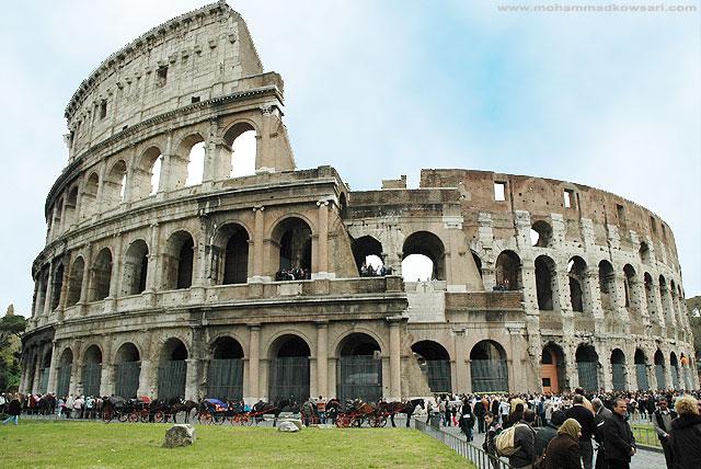 دانلود پاورپوینت گردشگری کشور ایتالیا