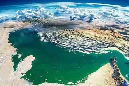 دانلود پاورپوینت آشنایی با خلیج فارس