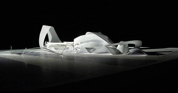 دانلود پاورپوینت کانسپت در معماری