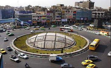 دانلود پاورپوینت عملكرد ميدان در طراحی شهری