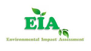 دانلود پروژه پایانی با عنوان ارزیابی اثرات زیستمحیطی(EIA)
