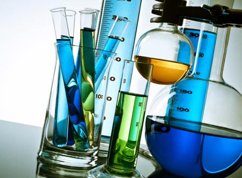 دانلود پاورپوینت ایمنی مواد شیمیایی