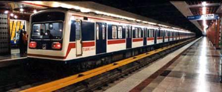 دانلود پاورپوینت ارگونومی در واگنهای مترو