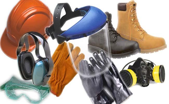 دانلود پاورپوینت تجهیزات حفاظت فردی(PPE)