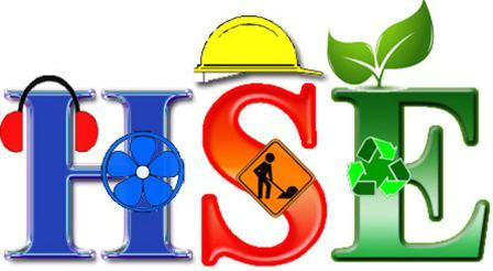 دانلود مجموعه دستورالعملهای ایمنی و HSE شرکت نفت