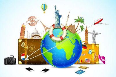 دانلود پاورپوینت نقش گردشگری در توسعهی پایدار