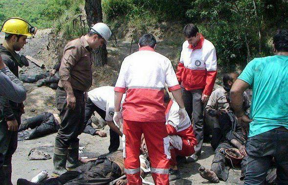 دانلود پاورپوینت آمادگی، واکنش، امداد و نجات در شرایط اضطراری