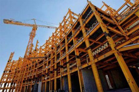 دانلود پاورپوینت نظارت و اجرای ساختمانهای اسکلت فلزی