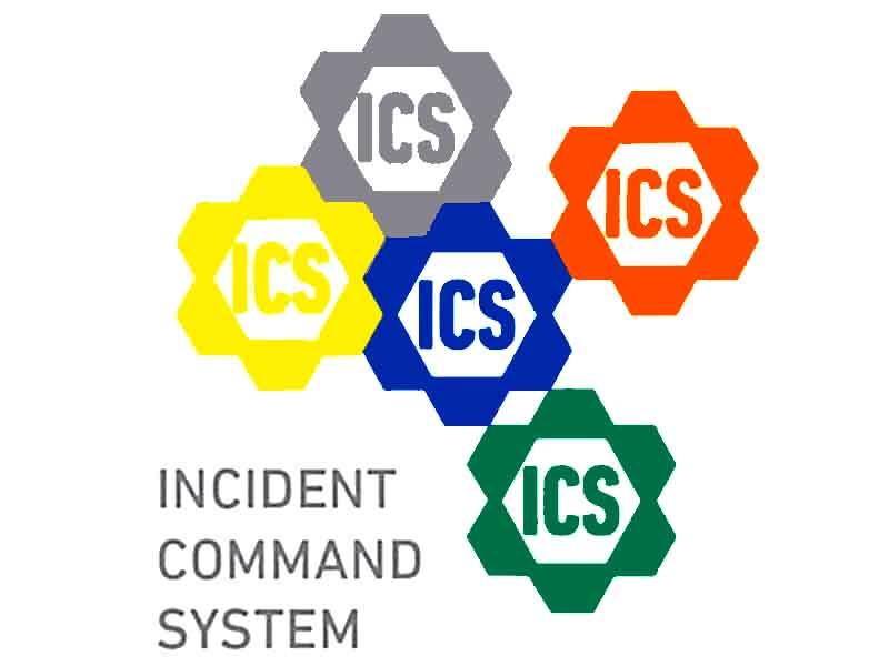 دانلود پاورپوینت سیستم فرماندهی سوانح(ISC)