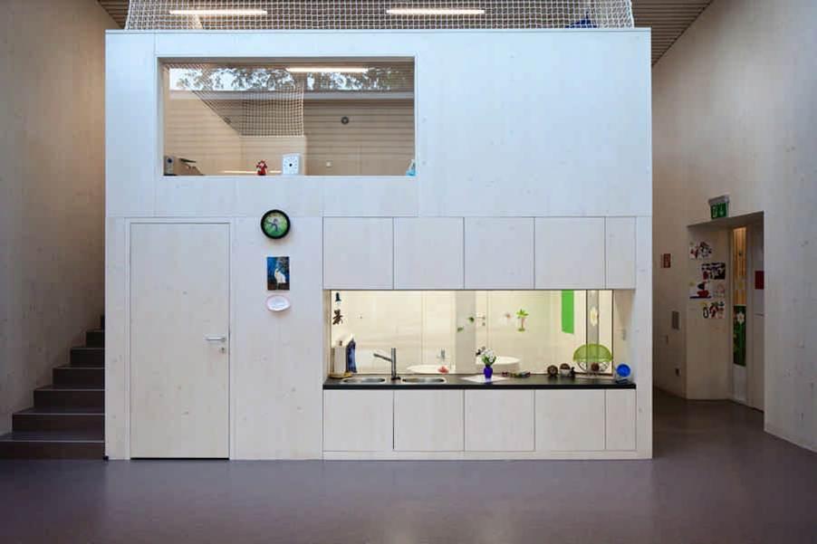 دانلود پاورپوینت ارگونومی در معماری مهد کودک