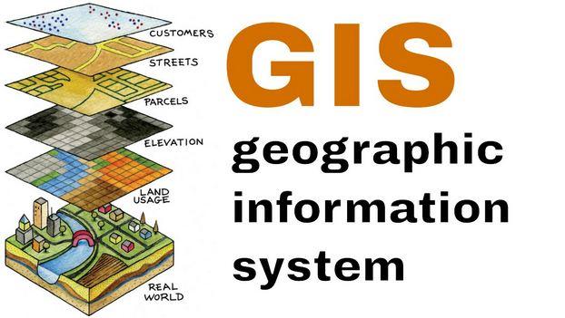 دانلود پاورپوینت کاربرد GIS در تهيه نقشههای ژئومورفولوژی