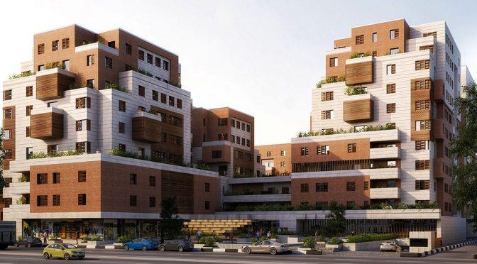 دانلود پاورپوینت ابعاد و اندازههای استاندارد در مجتمعهای مسکونی