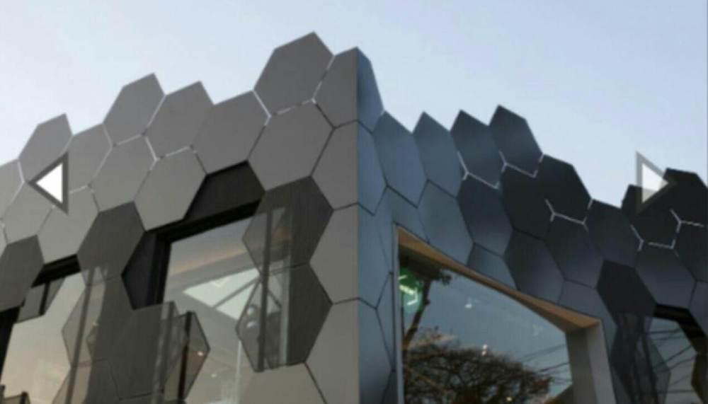 دانلود پروژه انسان، طبیعت، معماری با موضوع کندوی زنبور