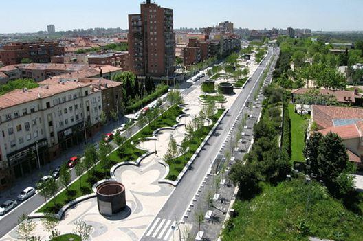 دانلود پروژه شهرسازی با موضوع مولفههای منظر شهری
