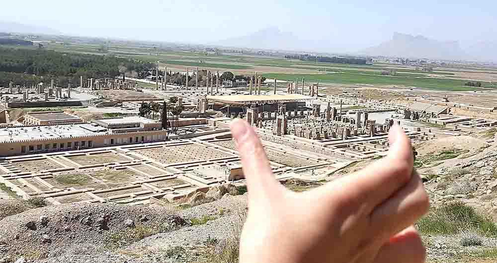 دانلود پروژه سمینار درس اندیشههای شهرسازی با موضوع بررسی سبک پارسی