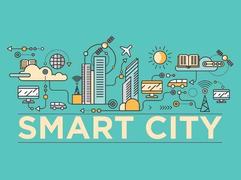 دانلود پاورپوینت شهر هوشمند(Smart City)
