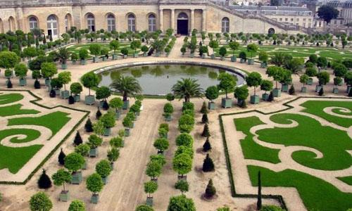 دانلود پاورپوینت تاریخ باغسازی جهان