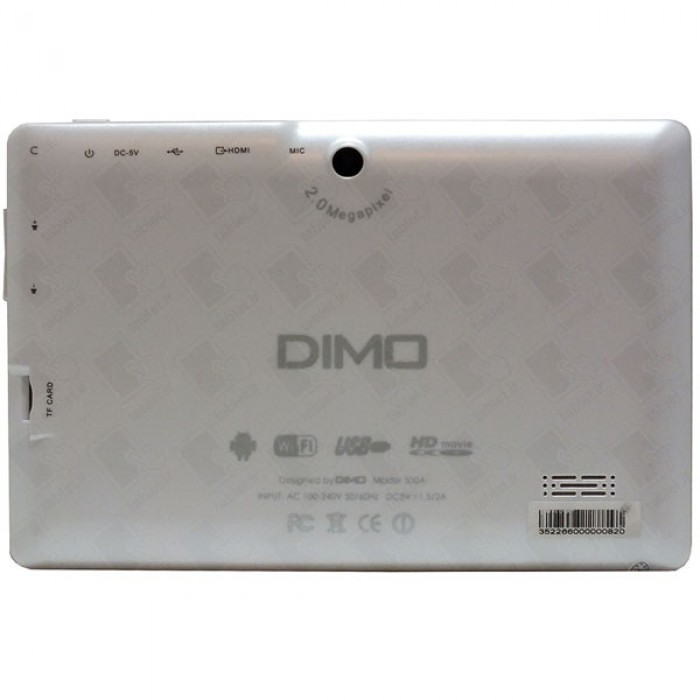 ِِِِِtablet Dimo D500a