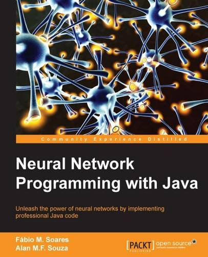 دانود كتاب Neural Network Programming with Java