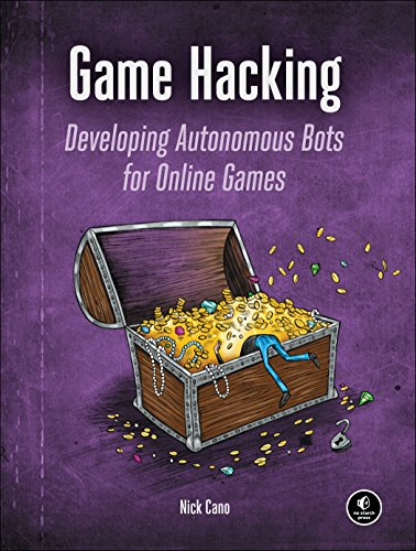 دانود كتاب Game Hacking: Developing Autonomous Bots for Online Games