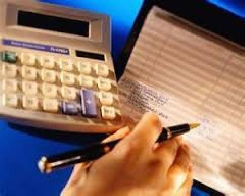 پروژه مالی و حسابداری یک شرکت (با قابلیت ویرایش / فایل Excel)