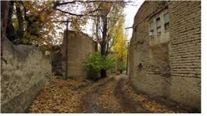 دانلود  پروژه کامل روستا کوچری گلپایگان
