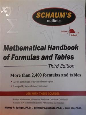 کاربرد ریاضیات در مهندسی شیمی ( part 2 )