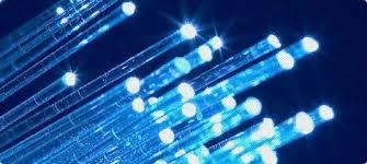 فیبر نوری چگونه کار می کند؟