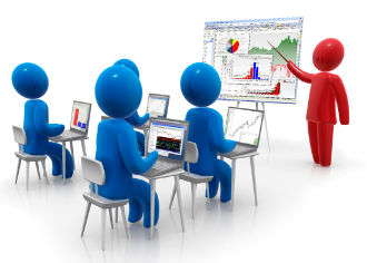 آموزش حرفه ای تحلیل تکنیکال