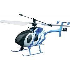 مقاله هلیکوپترهای رادیو کنترلی