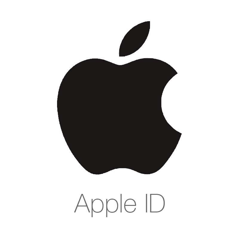 اپل آیدی فوری(تحویل آنی و فوری)