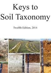 کتاب آخرین کلید رده بندی خاک های جهان