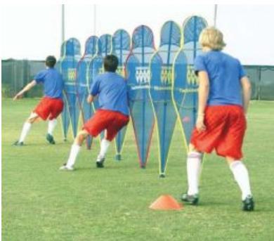 جزوه مفاهیم آمادگی جسمانی مخصوص فوتبال afc