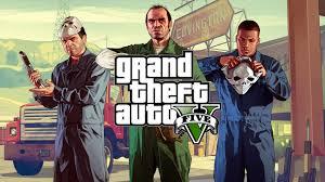 رمزهای بازی GTA V