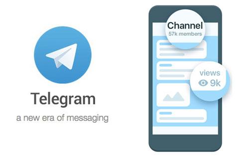 آموزش افزایش اعضای کانال تلگرام ۱۰۰درصد تضمینی(تست شده)