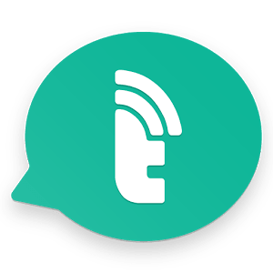 اپلیکیشن تماس صوتی و تصویریV Talk