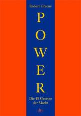 48 قانون قدرت