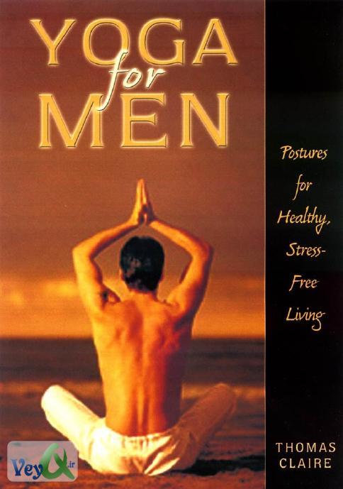 دانلود کتاب Yoga For Men