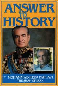 دانلود کتاب پاسخ به تاریخ