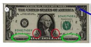 دانلود کتاب راز دلار
