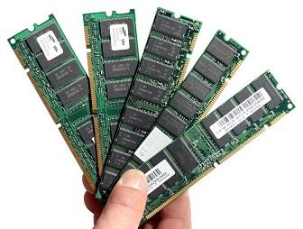 پروژه پاورپونت حافظه های کامپیوتری