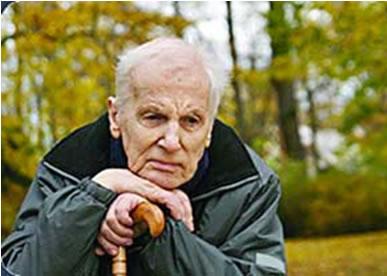 تحقیقات جامع در مورد سالمندان