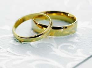 بررسي ازدواج در اديان مختلف