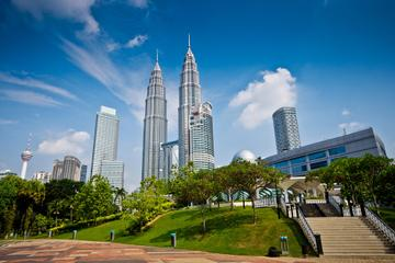 تحقیق کامل مالزی