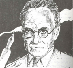 خاطرات سید احمد کسروی