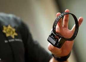 نقش دستبندهای الکترونیک در قانون جدید