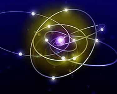 پروژه تحقیقاتی فيزيك كوانتومی