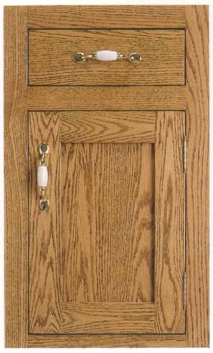 مجموعه درب های کابینت در تمام سبک ها